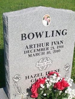 Arthur Ivan Bowling