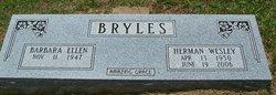 Herman Wesley Bryles