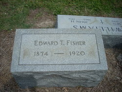 Edward T Fisher