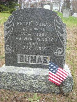 Peter Dumas