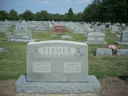 Della Sylvia <i>Robertson</i> Fisher