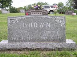 Blanche <i>Luke</i> Brown