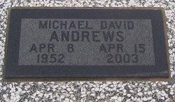 Michael David Andrews