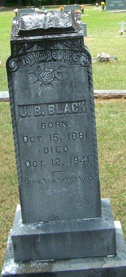 Joe Boyd JB Black