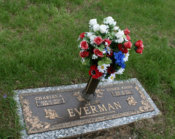 Charles A. Everman