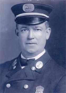 Capt Florence Joseph Sullivan, Sr
