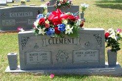 Audra <i>Ashcraft</i> Clement