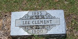 Charles Lee Clement