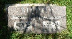Charles S Bishop