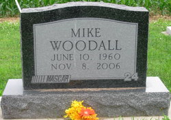 Mike Woodall