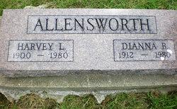 Harvey Lincoln Allensworth