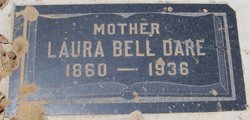 Laura Bell <i>Storm</i> Dare