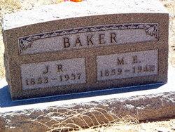 Mary Elizabeth <i>Howard</i> Baker