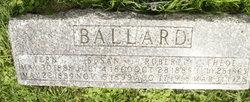 Fern Ballard