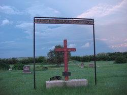 Garden Valley Cemetery