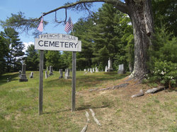 French�s Mills Cemetery
