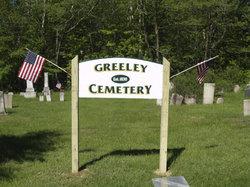 Granville Greeley