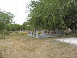 Lara Cemetery