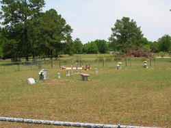 Footman Cemetery