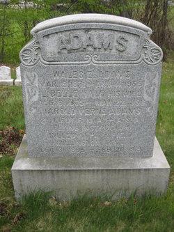 Harold Verne Adams