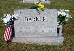 Eli Wilburn Barker