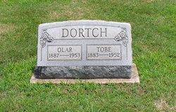 Tobe Dortch