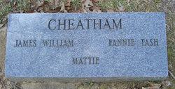 James William Cheatham