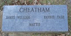 Mattie Cheatham