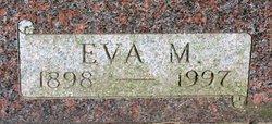Eva M <i>Remington</i> Bell