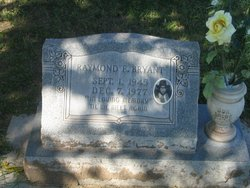 Raymond E Bryant