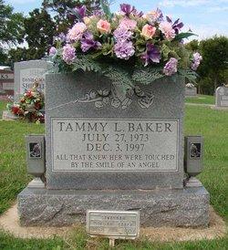 Tammy Lynn Baker