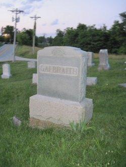 Hiram Galbraith