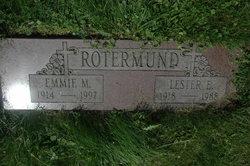 Emmie <i>Schmale</i> Rotermund
