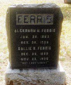 Algernon Norman Ferris