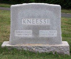 Edward Lewis Kneessi
