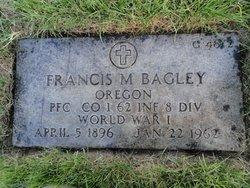 Francis Marion Bagley