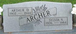 Arthur D. Archer