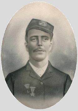 Hugh Campbell Brown