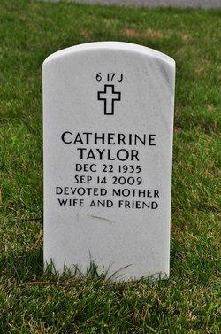 Catherine H. Taylor