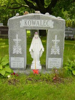 Joseph A. Kowalec