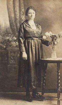 Franciska Frances <i>Gojmericz</i> Binder