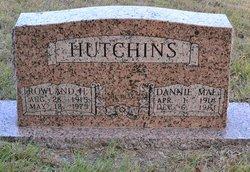 Dannie Mae Hutchins