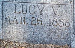 Lucy V <i>Call</i> Garrison