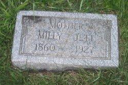 Milly Jett