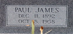 Paul James Avera
