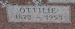 Ottilie Auguste Bertha <i>Hausler</i> Deitrich