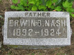 Erwin B. Nash