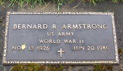 Bernard Richard Armstrong
