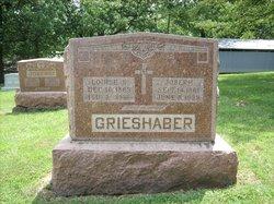 Joseph Herman Grieshaber