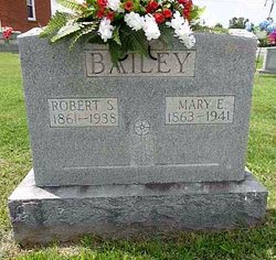 Mary Ellen <i>Conover</i> Bailey